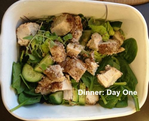 OCGreenMama_DinnerDayOne