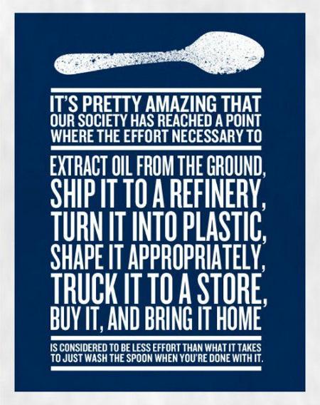 plasticspoon